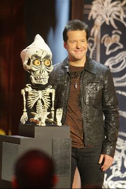 Achmed the Dead Terrorist and a host of other characters have had a hand in Jeff Dunham's success.