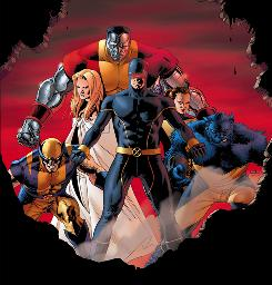 The Astonishing X-Men will be available for download starting this week on iTunes.
