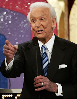 Bob Barker has donated $1 million to Drury University to establish a professorship on animal rights.