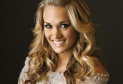 Carrie Underwood is out with Play On, which moves the singer out of her country comfort zone.