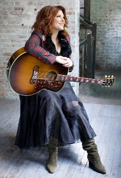 Rosanne Cash's  first collection of covers was a gift from her dad, Johnny Cash. She'll be discussing  her new album, The List,  in an ABC special Tuesday.
