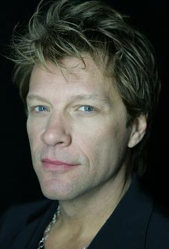 "Jon Bon Jovi on his band's survival: ""By the time you're 47, if you haven't learned how to run it as a business, you're not going to make it."""