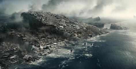 The end of the world as we know it? The film 2012, out Friday, takes a stand on the doomsday prediction.