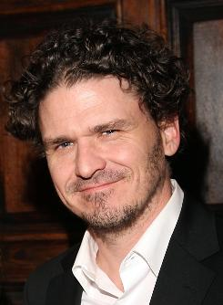 Author Dave Eggers will be honored next Wednesday at the National Book Awards.