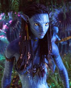 Avatar: James Cameron's highly anticipated film opens Dec. 18.