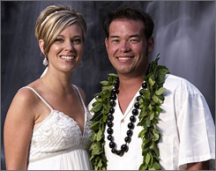 Jon & Kate Plus 8 will be replaced by another reality show, Cake Boss.