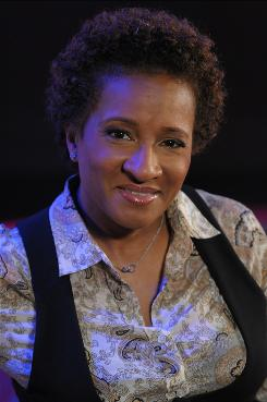 Wanda Sykes' new late-night show drew 2.8 million viewers.