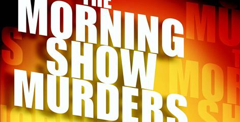 The Morning Show Murders is Al Roker's first stab at fiction. Billy Blessing, Roker's protagonist, is a celebrity chef who does cooking segments on Wake Up, America!  Then Blessing becomes a suspect in a murder case.
