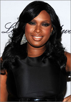 Jennifer Hudson won an Oscar for her role in Dreamgirls.