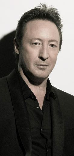 "Julian Lennon says he ""couldn't help"" but get back in the music business. A new album, Everything Changes, and tour are planned next summer."
