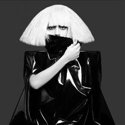 Lady Gaga is out with her sophomore CD, The Fame Monster.