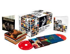 Yours for $365: Miles Davis: The Complete Columbia Album Collection trumpets 71 discs, exclusively at Amazon.com.