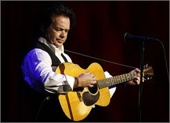 In 1994,  John Mellencamp had a heart attack and swore to quit smoking. His youngest son, Speck, is offering a little motivation with a Facebook campaign.