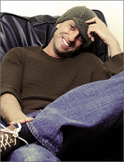 Daniel Powter's Bad Day reigned on top of the Billboard pop charts for five weeks in 2006.