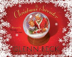 The Christmas Sweater by Glenn Beck is just one example of adult books that have been rewritten for children or teens.