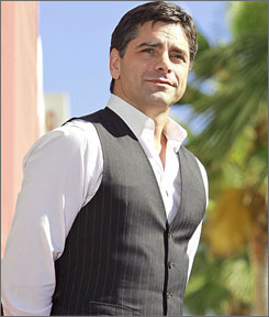 The photos of John Stamos will eventually be released, and are only of the actor posing with fans, his spokesman Matt Polk said Tuesday.