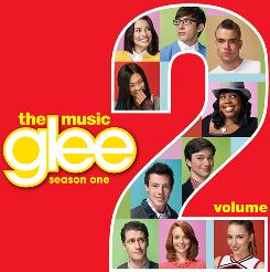 The Glee: The Music, Volume 2 album gives high-spirited makeovers to songs from Kelly Clarkson, John Lennon and others.