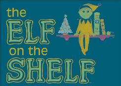 The Elf on the Shelf, which was self-published in 2005, is now No. 12 on USA TODAY's Best-Selling Books list.