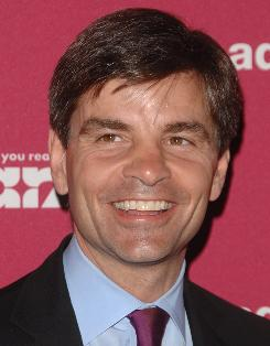George Stephanopoulos will be the new host of ABC's Good Morning America, replacing Diane Sawyer.