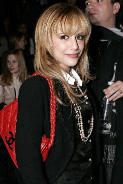 Actress Brittany Murphy, who gained fame in 1995's Clueless, died Sunday. She was 32.