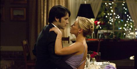 Stephen Moyer and Anna Paquin heat up HBO's secy vampire series.