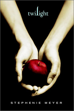There were more vampires in 2009 than the Cullen clan in Stephenie Meyer's Twilight series.