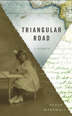 Triangular Road is a memoir by Paule Marshall.