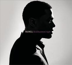 Album of the year: Maxwell re-emerged after eight years with BLACKsummers'night.