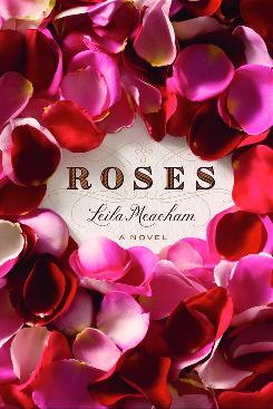 The 71-year-old author of Roses, Leila Meacham, says she's surprised by the excitement her new novel is generating.