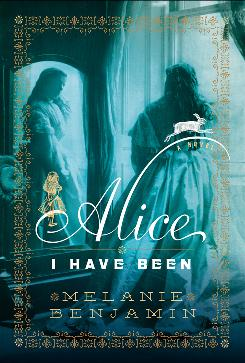 Alice I Have Been by Melanie Benjamin blends fact and fiction to re-imagine the life of the girl made famous by Lewis Carroll.
