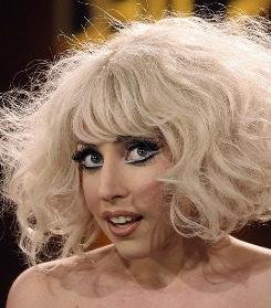 Lady Gaga: Poker Face is up for song of the year and record of the year, and it symbolizes big changes in Grammy voting.