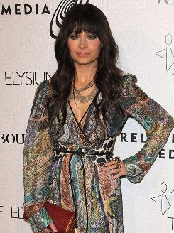 Nicole Richie will release her Winter Kate clothing line in February and her House of Harlow shoes in March.