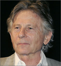 Director Roman Polanski will learn whether he has to travel back to California for sentencing in his 30-year-old case.