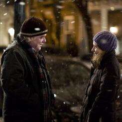 Philip Seymour Hoffman and Amy Ryan star in Jack Goes Boating, a Sundance film that will also screen Thursday at the Music Box Theater in Chicago.