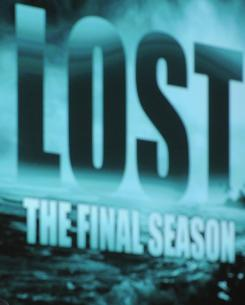 The final season of ABC's Lost premieres on Tuesday at 9 ET/PT.