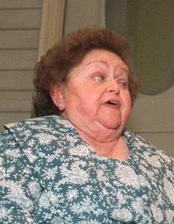 Zelda Rubinstein, who gained fame as a psychic in 1982's Poltergeist, died Wednesday. She was 76.