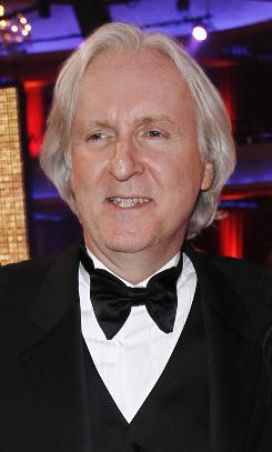 James Cameron can now claim to have directed the top two highest-grossing films in U.S. history.