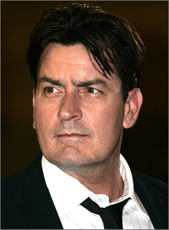 Charlie Sheen called police around 4 a.m. Friday morning to report his car stolen.