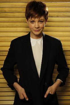 Carey Mulligan is drawing lots of attention for her Oscar-nominated performance in An Education.