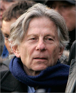 Roman Polanski faces jail time in the U.S. for having sex in 1977 with a 13-year-old girl.