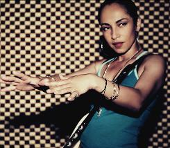 "First album in a decade: Sade says she and her bandmates can ""pick up where we left off in terms of our musical friendship."""