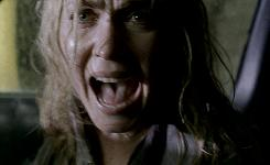 Radha Mitchell, who plays the town doctor, finds that more ails her patients than mere bloody noses.