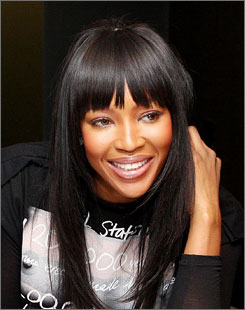 Naomi Campbell might be getting off easy for her latest outburst --   she is unlikely to face criminal charges for allegedly hitting her New York chauffeur.