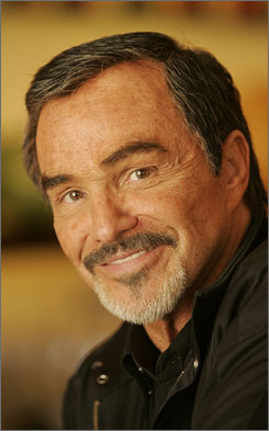 Burt Reynolds has starred in film Smokey and the Bandit,Deliverance and Boogie Nights.