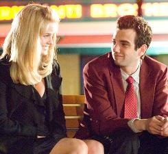 Jay Baruchel can be seen now with Alice Eve in She's Out of My League. Next is the animated fantasy How to Train Your Dragon, and this summer comes the Jerry Bruckheimer spectacle The Sorcerer's Apprentice.