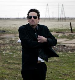 Jakob Dylan's second solo album is due April 6.