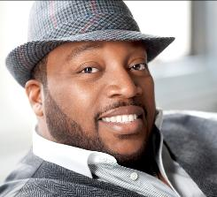 Marvin Sapp's eighth solo album follows the same successful formula from his past collections.