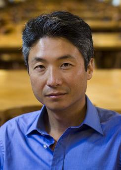 Lee: Surrendered is the Korean-American author's fourth book.