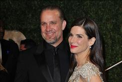 Jesse James and his wife, actress Sandra Bullock, were last seen in public together March 7 at the Academy Awards, where Bullock won the best-actress Oscar for The Blind Side.