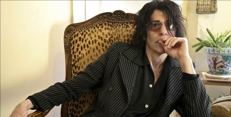 Former J. Geils Band member Peter Wolf is out with a new album, Midnight Souvenirs.